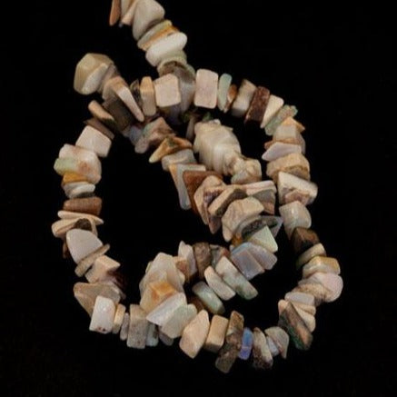 Product No.212 - Mixed Opal Beads