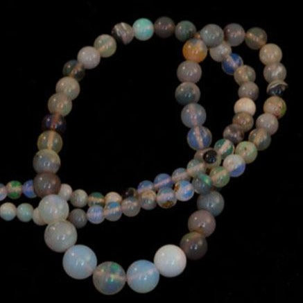 Product No.214 - Lambina mixed beads