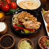 Famous Original Chicken Fajitas Soft Corn Tortilla Gluten Free