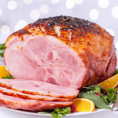 Turkey or Ham Ala Carte