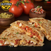 Classic Chicken Quesadilla