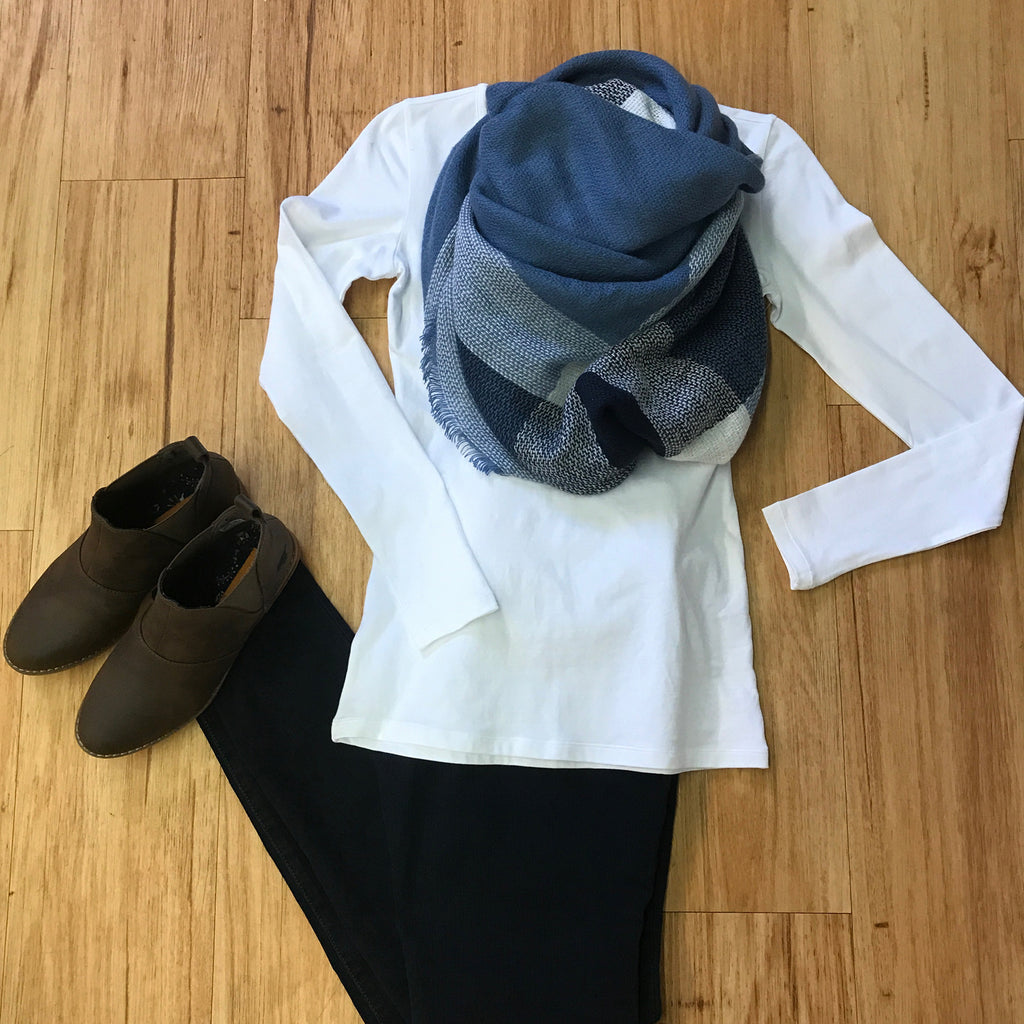 Outfits we are LOVING: Comfy & Casual