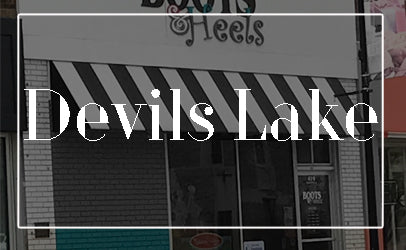 Devils Lake North Dakota Boutiques
