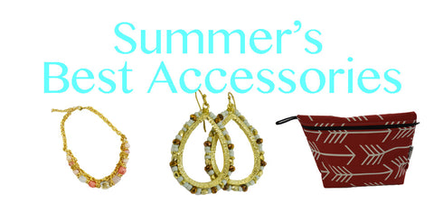 Best accessories of Summer 2015