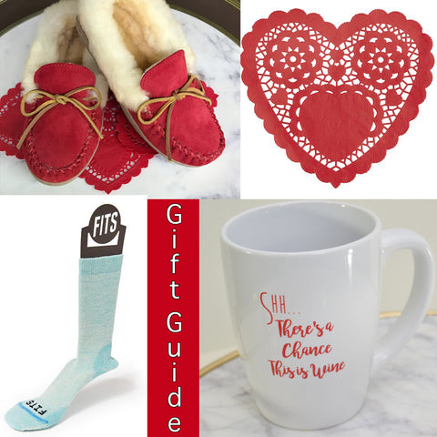 Valentine's Gift Guide 2018