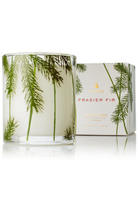 Thymes Poured Candle Pine Needle