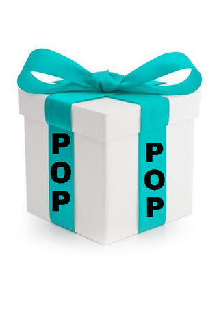 POP Box: Styles to your door