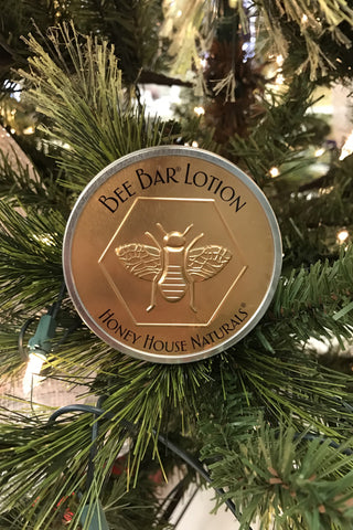 Bee Bar Lotion - Hawiiaan