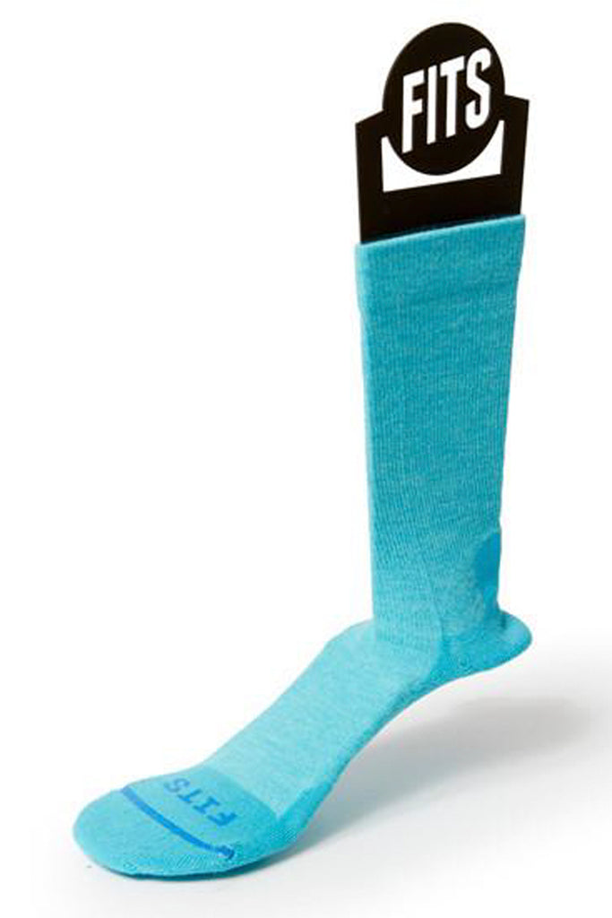 Light Hiker Crew Sock - Caribbean