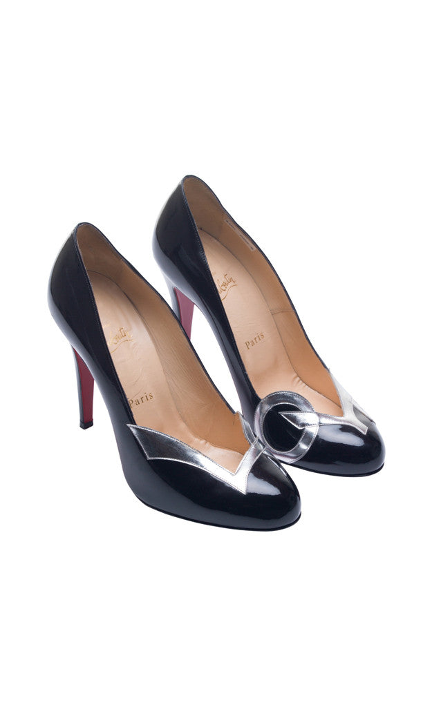 Christian Louboutin Love Pumps