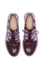 Band of Outsiders Floral Oxfords