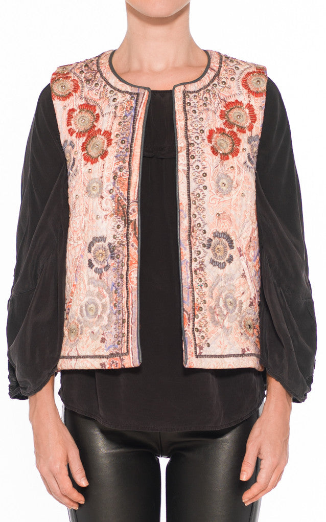 Isabel Marant  Paisley Jungle Vest - REDUCED
