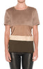 Ter Et Bantine Color Block Top- REDUCED