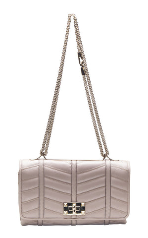 Valentino Quilted Shoulder Bag