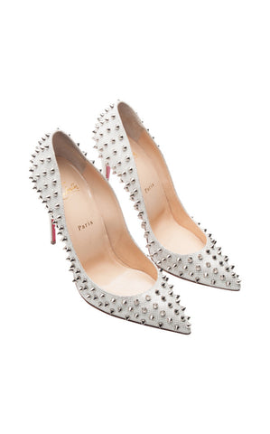 Christian Louboutin Follies Spikes Pump