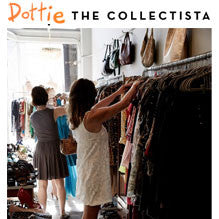 Dottie The Collectionista