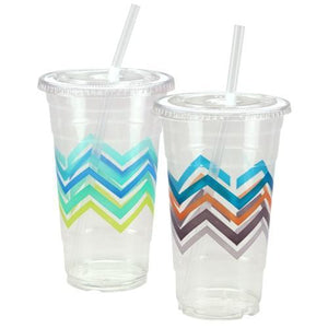 24oz. Cold Beverage Cups