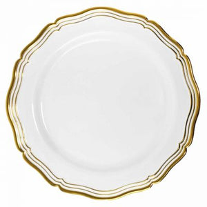 Aristocrat Collection Premium Gold Tableware
