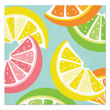 Load image into Gallery viewer, Summer Citrus Tableware Pattern