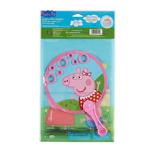 Peppa Pig Wave-A-Roo Bubbles