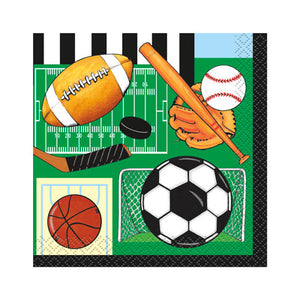Classic Sports Tableware