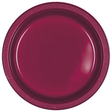 Load image into Gallery viewer, Plastic Dessert Plates 20ct