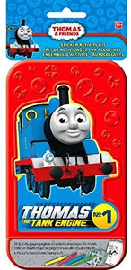 Thomas and Friends Sticker Activity Kit