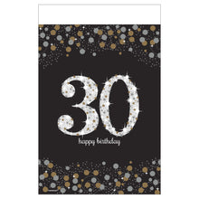 Load image into Gallery viewer, Milestone Sparkling Celebration Tableware Pattern