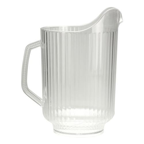 58oz. Clear Pitcher
