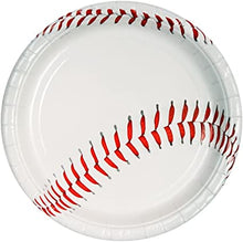 Load image into Gallery viewer, Baseball Tableware