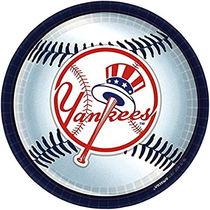 New York Yankees Tableware