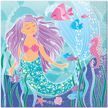 Load image into Gallery viewer, Mermaid Shimmer Papergoods Pattern