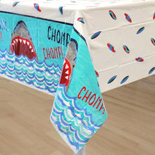 Load image into Gallery viewer, Fierce Shark Papergoods Pattern