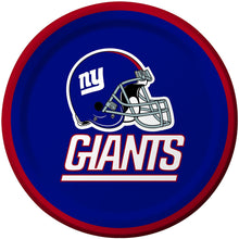 Load image into Gallery viewer, New York Giants Tableware