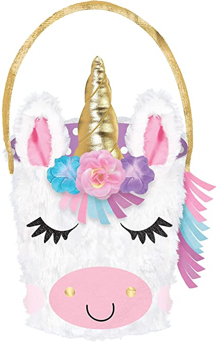 Unicorn Bucket
