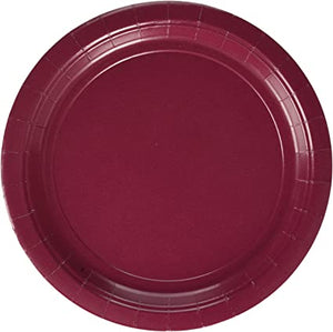Paper Lunch Plates 20ct