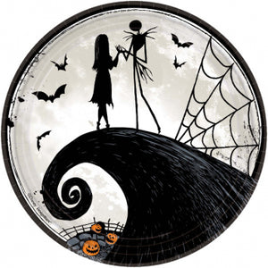 Nightmare Before Christmas Papergoods