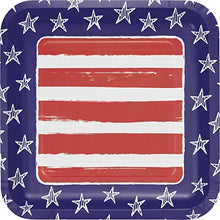 Load image into Gallery viewer, Patriotic Festive Flag Papergoods