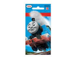 Thomas and Friends Jumbo Sticker