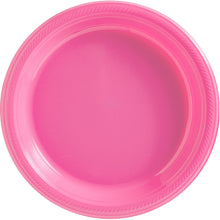 Load image into Gallery viewer, Plastic Dinner Plates 20ct