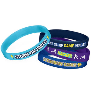 Battle Royal Wristbands