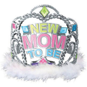 New Mom Tiara