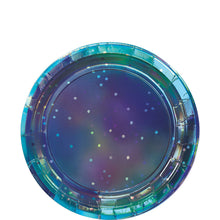 Load image into Gallery viewer, Sparkling Sapphire Tableware