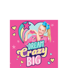Load image into Gallery viewer, JoJo Siwa Papergoods Pattern