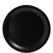 Load image into Gallery viewer, Paper Lunch Plates 20ct
