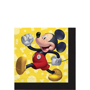 Mickey Mouse Forever Tableware