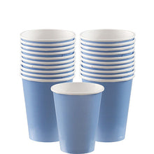 Load image into Gallery viewer, 9oz Paper Cups 20ct