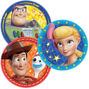 Toy Story 4 Tableware
