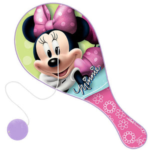 Minnie Mouse Paddle Ball
