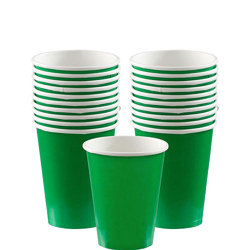 9oz Paper Cups 20ct